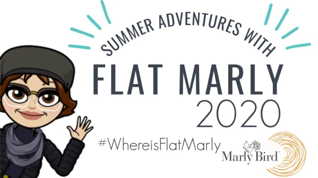 Flat Marly 2020