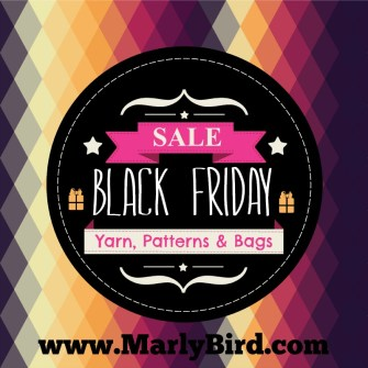 Black Friday Cyber Monday Advertising Deals in the Yarn Industry