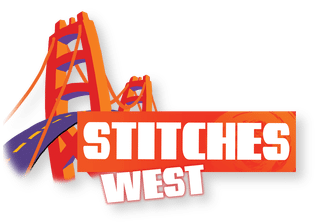 Stitches West with Marly Bird
