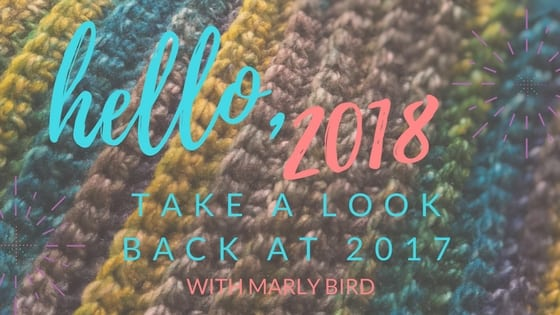10 Top Memories of 2017 with Marly Bird