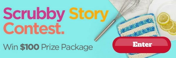 Enter the Scrubby Story Contest