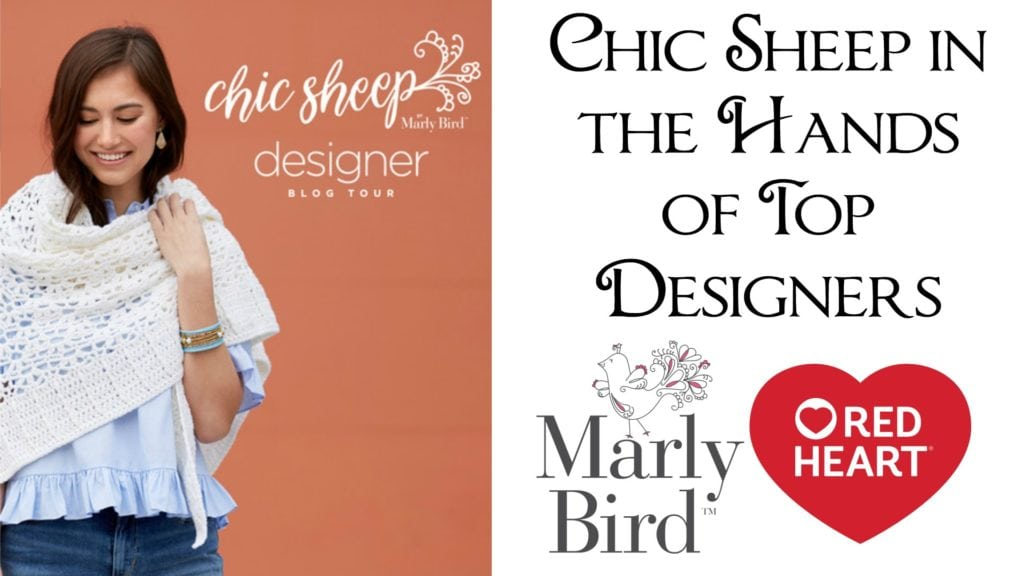 Chic Sheep by Marly Bird™ Designer Blog Tour