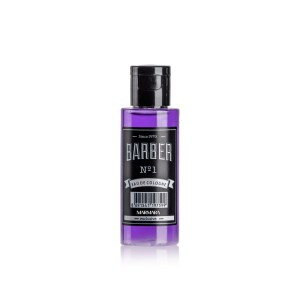 MARMARA EXCLUSIVE BARBER NO.1 AFTER SHAVE LOTION EAU DE COLOGNE 50ML