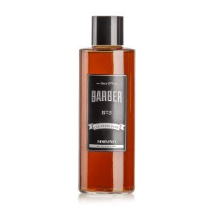 Marmara Exclusive Barber No.3 After Shave Lotion Eau De Cologne 500ml (Pro Size)