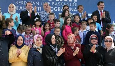 'Artık Devletle Millet Barıştı'