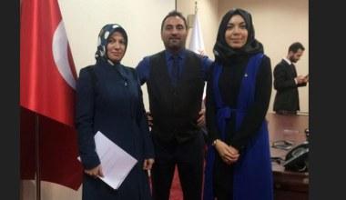AK Parti'de İşaret Dili Eğitimleri başladı