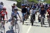 Arifiye'de Pedallar Sağlık İçin Çevrildi