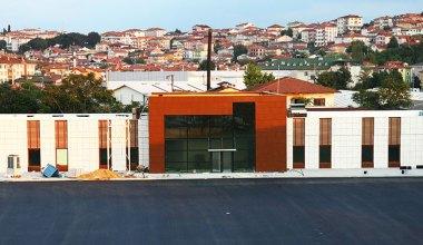 Sakarya Afet Koordinasyon Merkezi (AKOM)