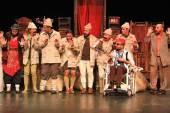 Kocaeli Şehir Tiyatroları, 6 Ekim perdelerini açıyor