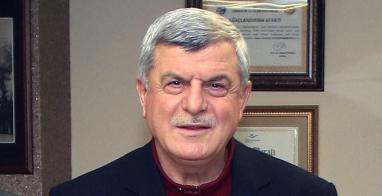 Başkan Karaosmanoğlu Mardin'de