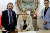Sakarya Barosu, Pera Gayrimenkul ile protokol imzaladı