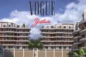İDEV'de Gözler Vogue Yeşilova'da Olacak