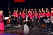 Kocaeli Türk Müziği Korosu muhteşem bir konsere imza attı