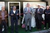 Mercan Ticaret Rent A Car Sapanca'da açıldı