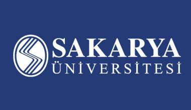 Sakarya Üniversitesi'nde bu hafta