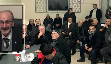 İYİ Parti Erenler'de hedef 5 bin üye