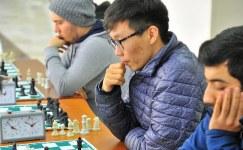 SAÜ'de 'Satranç Turnuvası' düzenlendi