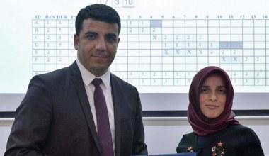 SAÜ'de Uygulamalı Proje Yönetimi Anlatıldı