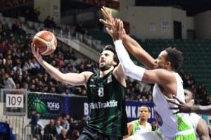 Sakarya Büyükşehir Basketbol Spor Kulübü