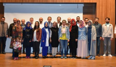 Sakarya'da 'Mimarların Piri Sinan' belgesel gösterimi yapıldı