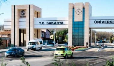 Sakarya Üniversitesi'nde çeşitli görevlere atamalar yapıldı