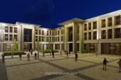 Sakarya merkezine otopark ve 24 derslikli 2 yeni okul yapılacak