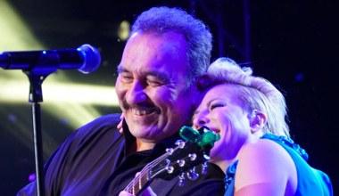 Ümit Besen ve Pamela, Bursa'yı salladı