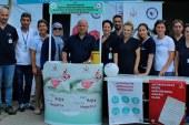 Darıca'da 176 gönüllü bağışçı organ bağışı yaptı