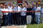 Hendek Yenimahalle Muhtarlık bürosu açıldı