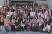 2. Uluslararası Diş Hekimliği Yaz Kampı Sona Erdi