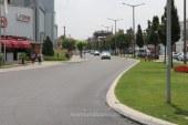 Erenler Sakarbaba Caddesi yeni yüzüne kavuştu