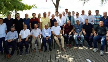 'Hemşehrilerimiz Serdivan'da Huzur Buluyor'