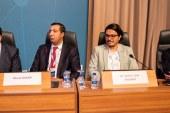 'Kocaeli Bilim Merkezi Örneği' TÜBİTEM'de anlatıldı