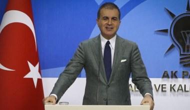 'AK Parti'nin seçime girmemesi gibi bir şey söz konusu olmaz'