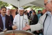 Serdivan'da Aşure Kazanları Çınaraltı'nda Kurulacak