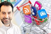 E-Ticaretin 2019 Büyüme Hedefi 'Yüzde 40'