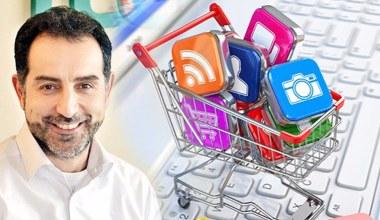 İnternetten alışveriş 2018'de de rekor kırmayı sürdürüyor