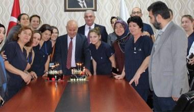 Anestezi Gününü kutladılar