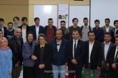 Atatürk Dönemi Afganistan İlişkileri Konuşuldu