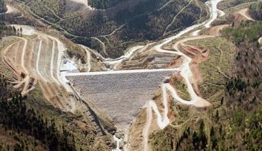 'Akçay Barajı projemiz artık tamamlanma aşamasında'