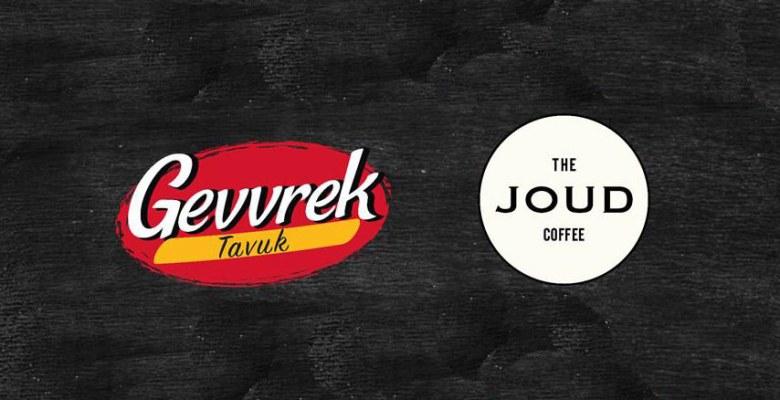 Gevvrek Tavuk The Joud Caffee Serdivan'da açılıyor