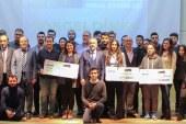 G-FAST'18 Ödülleri Sahiplerini Buldu