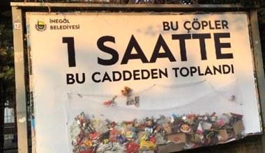 İnegöl Belediyesi, farkındalık ortaya koyan projeleri ile Türkiye'ye örnek oluyor