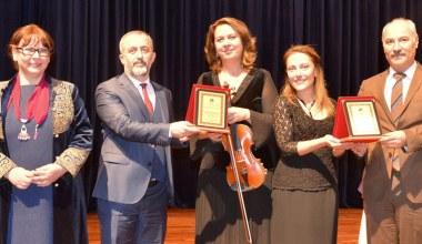SAÜ'de Klasik Müzik Resitali