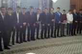 'Genç Hatipler' Hutbe Okuma Yarışması Ferizli'de Yapıldı