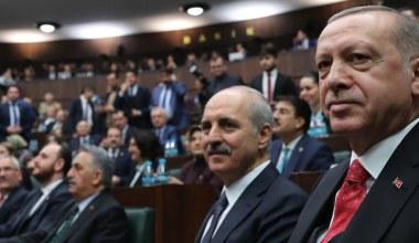 AK Parti Milletin Gönlüne Nasıl Girecek?