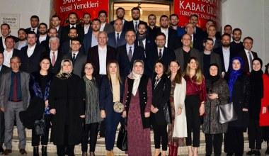 AK Parti Sakarya İl Yürütme Kurulu belli oldu