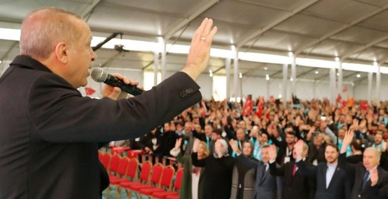 'İstanbul ayağa kalktı, Türkiye koşmaya devam edecek'