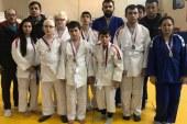 Nilüferli sporcular Türkiye Judo Şampiyonası'na damga vurdu