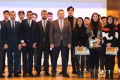 'Şehit Fırat Yılmaz Çakıroğlu Bilgi Yarışması' düzenlendi